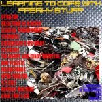 CHUNK043: Various Artists - Learning To Cope With Freaky Stuff