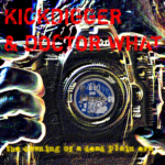 CHUNK010: Kickdigger & Dr What - The Dawning Of A Dead Plain Era